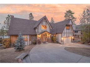 Property for sale at 787 Cove Drive, Big Bear Lake,  California 92315