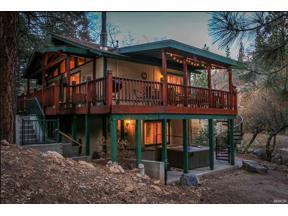 Property for sale at 43354 Deer Canyon Road, Big Bear Lake,  CA 92315
