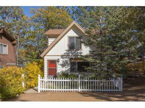 Property for sale at 803 Vista Avenue, Sugarloaf,  CA 92386