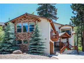 Property for sale at 1223 Wolf Creek Drive, Big Bear Lake,  CA 92315