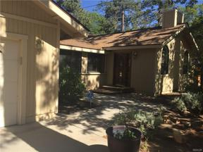Property for sale at 521 Inyo Avenue, Sugarloaf,  California 92386