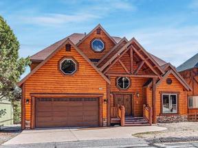 Property for sale at 42550 Bear Loop, Big Bear City,  California 92314