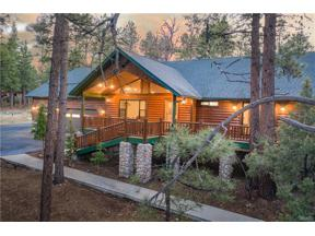 Property for sale at 1460 Willow Glenn Court, Big Bear City,  California 92314