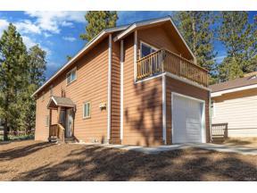 Property for sale at 591 Douglas Street, Big Bear Lake,  California 92315