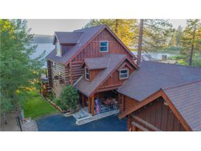 Property for sale at 39997 Big Bear AKA North Shore Dr Drive, Fawnskin,  CA 92333