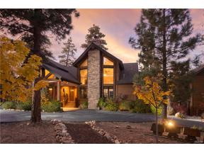 Property for sale at 901 Wilderness Drive, Big Bear City,  California 92314