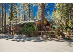 Property for sale at 44861 Manzanita Lane, Sugarloaf,  California 92386