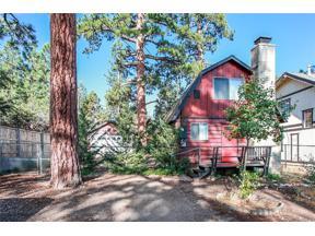 Property for sale at 622 Cedar Lane, Sugarloaf,  CA 92386