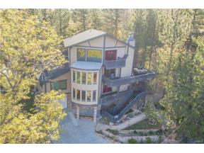 Property for sale at 743 Menlo Drive, Big Bear Lake,  California 92315