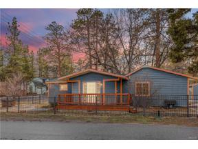 Property for sale at 44644 Barton Lane, Sugarloaf,  California 92386