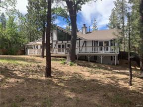 Property for sale at 42359 Heavenly Valley Road, Big Bear Lake,  California 92315