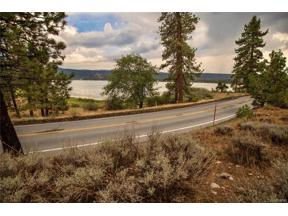 Property for sale at 0 North Shore Drive, Fawnskin,  California 92333