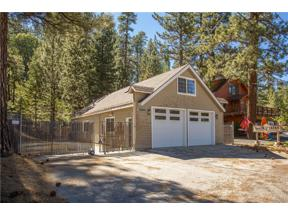 Property for sale at 39126 N Shore Drive, Fawnskin,  California 92333