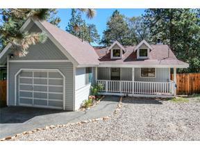 Property for sale at 353 Riverside Avenue, Sugarloaf,  CA 92386