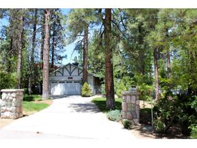 Property for sale at 247 N Eureka Drive, Big Bear Lake,  California 92315