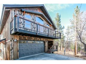 Property for sale at 1000 Fenway Drive, Big Bear City,  CA 92314