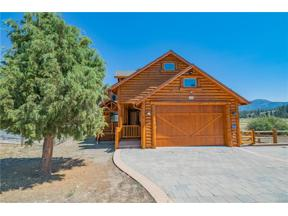 Property for sale at 42507 Bear Loop, Big Bear City,  California 92314