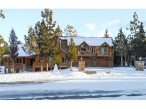 Property for sale at 1064 Heritage Trail, Big Bear City,  California 92314