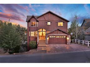 Property for sale at 400 Starlight Circle, Big Bear Lake,  California 92315