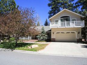 Property for sale at 137 Bayside Drive, Big Bear Lake,  CA 92315