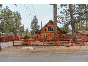 Property for sale at 575 Wabash Lane, Sugarloaf,  CA 92386