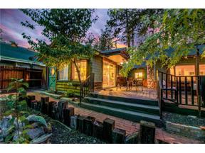 Property for sale at 652 Cottage Lane, Big Bear Lake,  California 92315