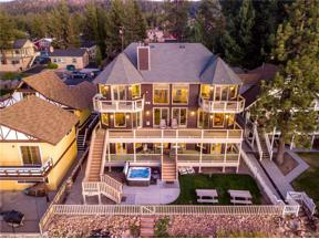 Property for sale at 40622 Simonds Drive, Big Bear Lake,  California 92315