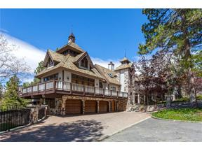 Property for sale at 848 Jeffries Road, Big Bear Lake,  California 92315