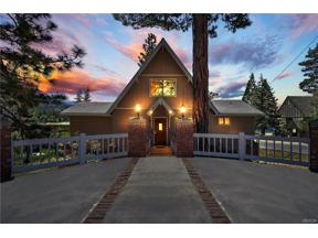 Property for sale at 122 Eagle Drive, Big Bear Lake,  California 92315