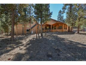 Property for sale at 1540 Alderwood Court, Big Bear City,  California 92314