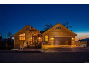 Property for sale at 426 Eagle Lake Drive, Big Bear Lake,  California 92315