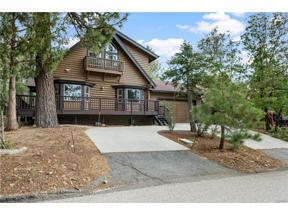 Property for sale at 150 Yosemite Drive, Big Bear City,  California 92314