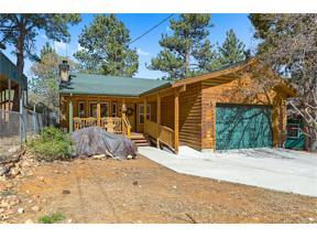 Property for sale at 862 Leonard Lane, Sugarloaf,  California 92386