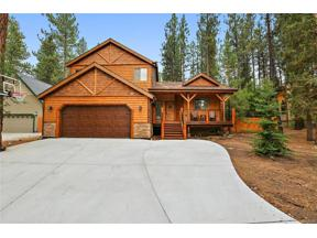 Property for sale at 42091 Winter Park Drive, Big Bear Lake,  California 92315