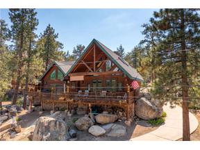 Property for sale at 826 Boulder Road, Big Bear Lake,  California 92315