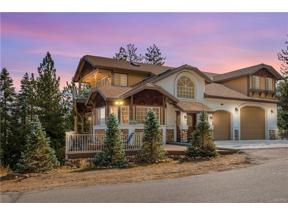 Property for sale at 907 Cameron Drive, Big Bear Lake,  California 92315
