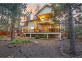 Property for sale at 137 Marina Point, Big Bear Lake,  California 92315