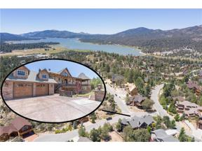 Property for sale at 241 Orion Way, Big Bear Lake,  California 92315
