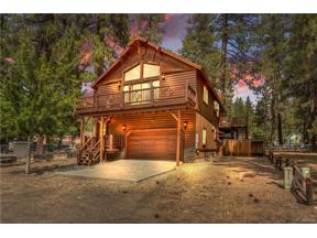 Property for sale at 1053 Cherokee Drive, Fawnskin,  CA 92333
