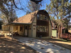 Property for sale at 764 Cedar Lane, Sugarloaf,  CA 92386