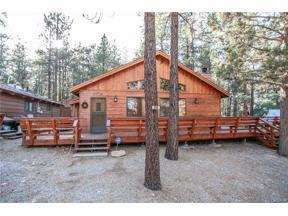 Property for sale at 230 Pine Lane, Sugarloaf,  CA 92386