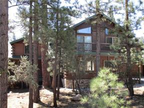 Property for sale at 1010 Heritage Trail, Big Bear City,  California 92314