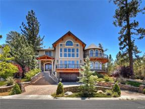 Property for sale at 42037 Eagles Nest Road, Big Bear Lake,  California 92315
