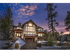 Property for sale at 42037 Eagles Nest Road, Big Bear Lake,  California 92315