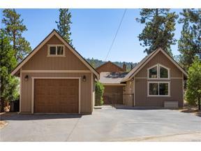 Property for sale at 39067 North Bay Road, Big Bear Lake,  California 92315