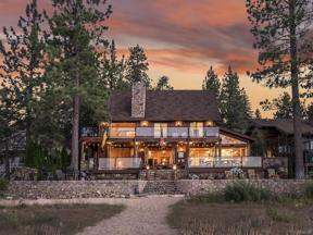 Property for sale at 38998 Waterview Drive, Big Bear Lake,  California 92315