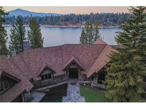 Property for sale at 791 Cove Drive, Big Bear Lake,  California 92315