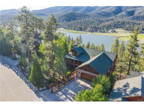 Property for sale at 42684 Timberline Trail, Big Bear Lake,  California 92315