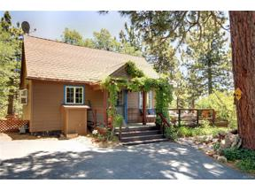 Property for sale at 1137 Ridge Road, Fawnskin,  California 92333