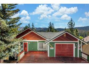 Property for sale at 42895 Monterey, Big Bear Lake,  California 92315
